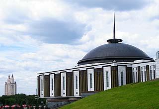 185 Центральный музей.  Centric  museum. 104k