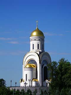 192 Церковь Георгия Победоносца. Church of saint Georgia  Winning. 77k