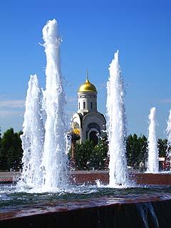 194 Церковь Георгия Победоносца. Church of saint Georgia  Winning. 122k