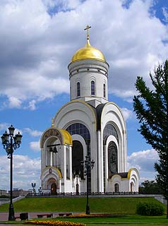 199 Церковь Георгия Победоносца. Church of saint Georgia  Winning.    123k