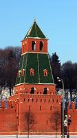 Первая Безымянная башня