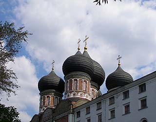 251  Церковь.  Church. 143k