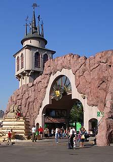 311 Московский зоопарк.   168k