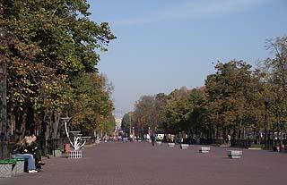 432 Парк «Сокольники».   158k