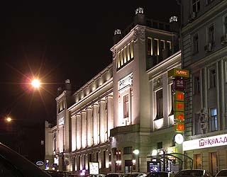 462 Театр им. Ленинского Комсомола (ЛЕНКОМ).   135k