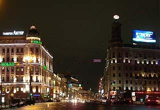 463 Пушкинская площадь.   135k
