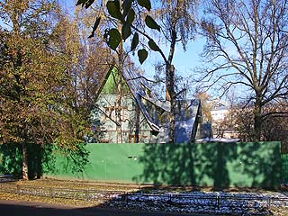 494 Поселок «Сокол». Village «Sokol».    210k