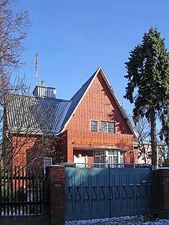 501 Поселок «Сокол». Village «Sokol».    108k