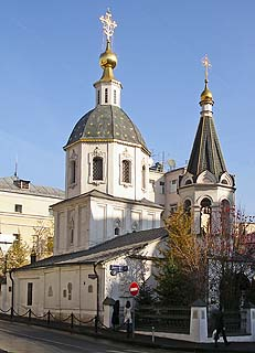 529 Церковь Вознесения.   155k