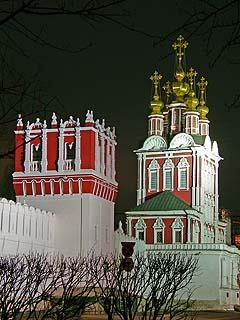 542 Новодевичий монастырь.   180k