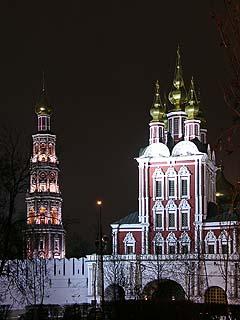 545 Новодевичий монастырь.   158k