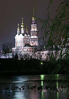548 Новодевичий монастырь.   145k