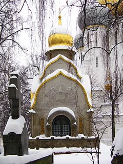 598 Новодевичий монастырь.  Novodevichiy   Coenoby.   158k