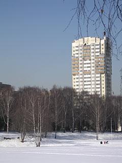 618  Парк Дружба.   Park Friendship.      105k