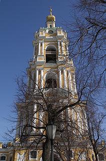 635 Новоспасский монастырь.  Novospasskiy   Coenoby.   169k