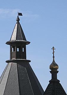 638 Новоспасский монастырь.  Novospasskiy   Coenoby.    60k