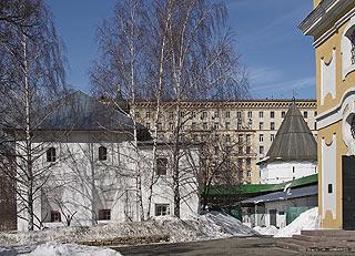 639 Новоспасский монастырь.  Novospasskiy   Coenoby.   274k
