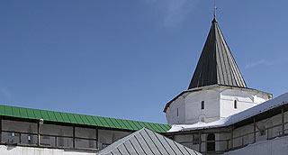 642 Новоспасский монастырь.  Novospasskiy   Coenoby.   86k