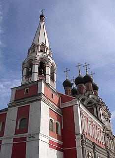 645 Церковь на Гончарной улице.     106k