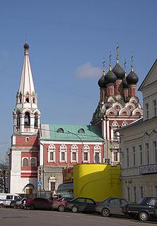 647 Церковь на Гончарной улице.     95k