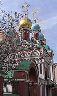 648 Церковь в 1-ом Котельническом переулке.     138k