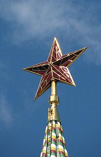 670 Спасская башня. Spasskaja tower    82k