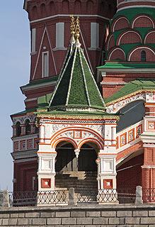 675 Храм Василия Блаженного. Church Vasilia Blagennogo. 147k