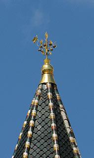 676 Царская башня. Kingly tower   58k