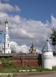 775  Николо-Угрешский монастырь.  135k
