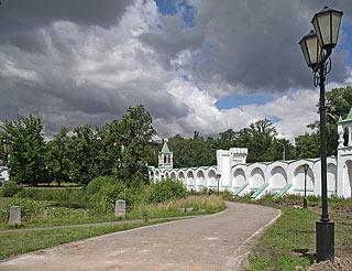 776  Николо-Угрешский монастырь.  213k