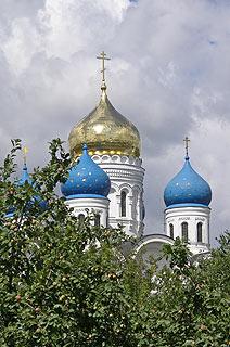 781  Николо-Угрешский монастырь.  160k