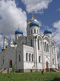 782  Николо-Угрешский монастырь.  126k