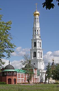 795  Николо-Угрешский монастырь.  112k