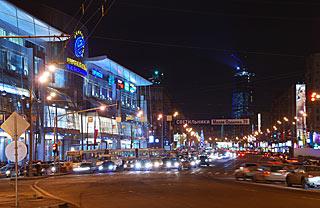 991 Большая Дорогомиловская улица.   158k