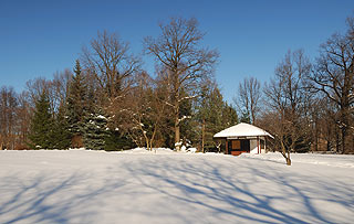 a048   Японский садик в Ботаническом саду.   118k