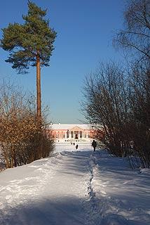 a060   Парк Кусково.   123k