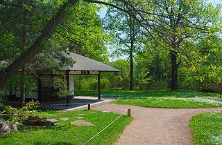 a165   Ботанический сад.   224k