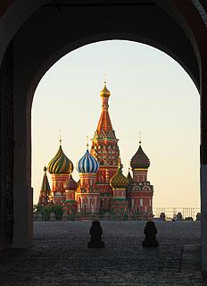 a232   Храм Василия Блаженного.    76k