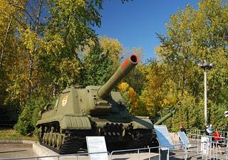 a551      Музей военной техники.      253k