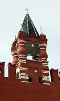 Царская башня
